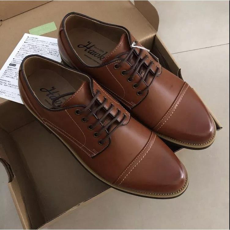 Trả order giày nam - Order Wechat