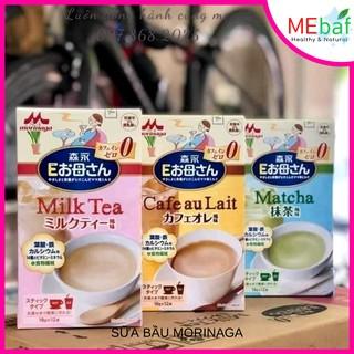 Sữa Bầu Morinaga của Nhật Bản đủ các Vị thumbnail