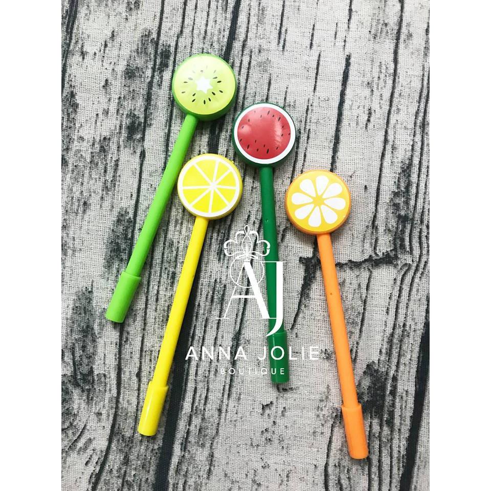 Bút hoa quả