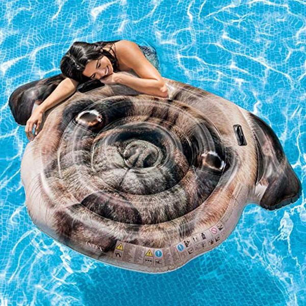 Phao bơi mặt chú chó Pug khổng lồ INTEX 58785 - 14107968 , 1881247151 , 322_1881247151 , 474000 , Phao-boi-mat-chu-cho-Pug-khong-lo-INTEX-58785-322_1881247151 , shopee.vn , Phao bơi mặt chú chó Pug khổng lồ INTEX 58785