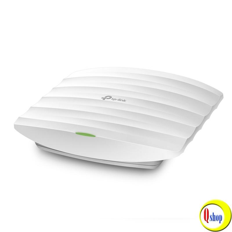 Bộ phát wifi gắn trần TP-Link EAP225 AC1350 MU-MIMO Gigabit, Chính hãng