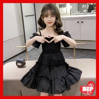 Váy Đầm Bé Gái Đẹp Sành Điệu Cao Cấp 10015