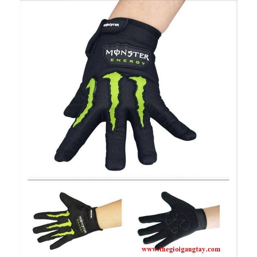 Găng tay Monster G14