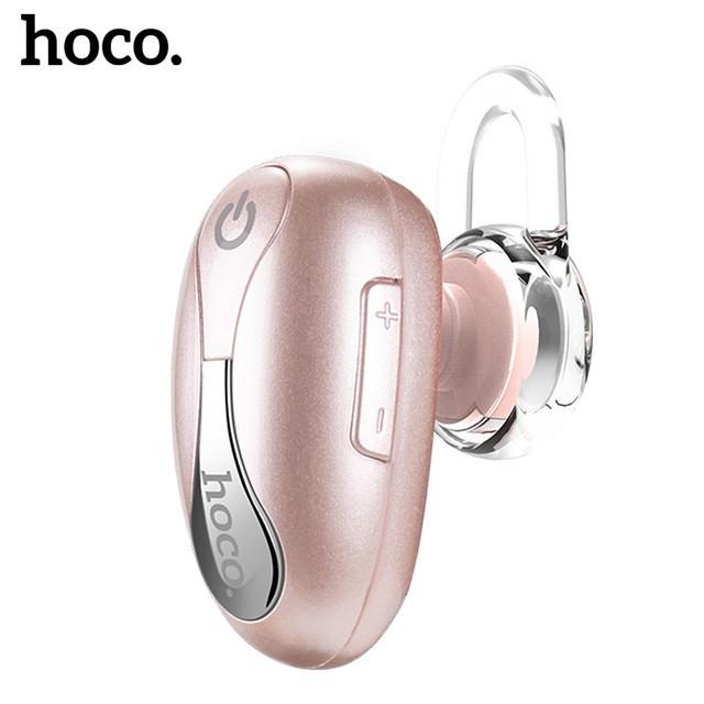 Tai nghe Bluetooth Hoco E12