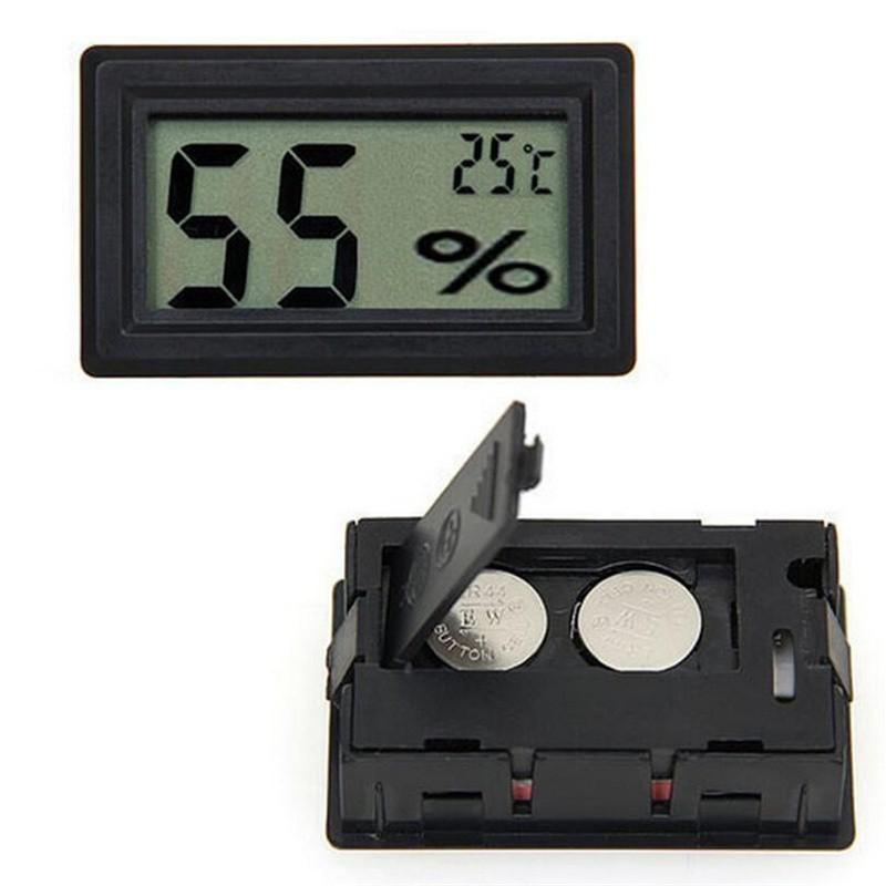 Máy đo độ ẩm kỹ thuật số mini