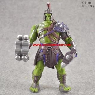 🌱🌱 Mô Hình Người Khổng Lồ Xanh – The Hulk 🌱🌱 Cao 21cm 🌱🌱