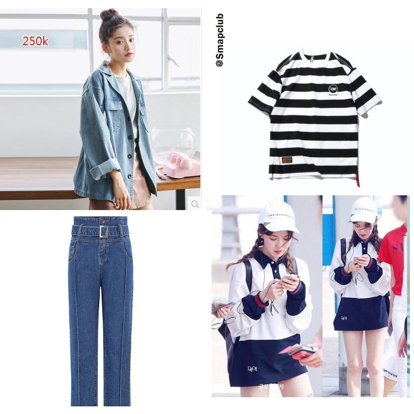 Trả order quần áo Taobao Tmall
