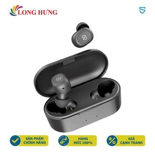 Tai nghe Bluetooth True Wireless Soundpeats TrueFree+ - Hàng chính hãng
