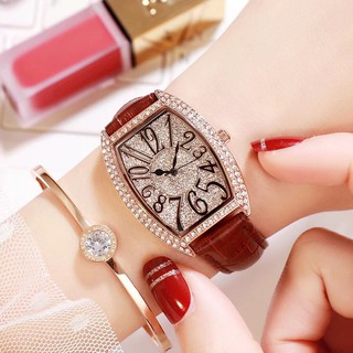 Đồng hồ thời trang nữ Lucas Shelby L99