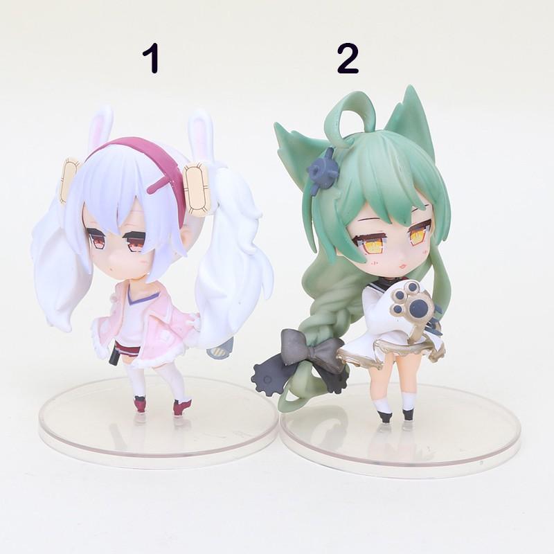 Mô hình nhân vật anime 10cm