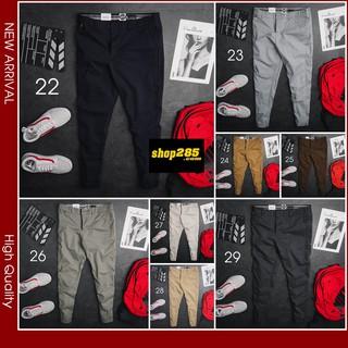 Quần kaki dài xuất khẩu , hàng nam đẹp xuất sắc , shop tin chắc đây là quần co giãn sẽ làm ae hài lòng !