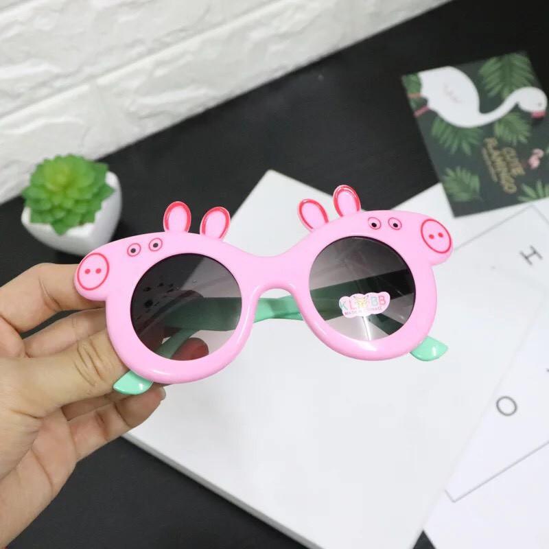 combo 3 kính Peppa Pig siêu yêu cho bé(mh)
