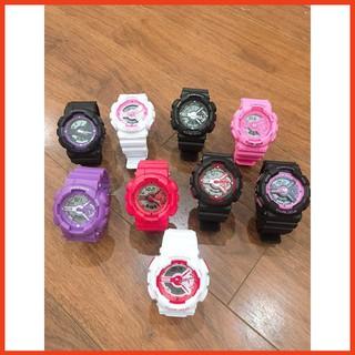 Đồng hồ điện tử nam nữ SPORT WATCH & Shhors hàng chính hãng