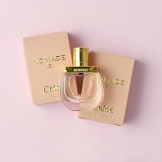 Nước hoa Chloe Nomade_Eau de parfum 5ml thumbnail