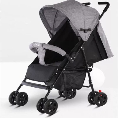 🌟 Xe đẩy cao cấp - xeđẩy cho bé gấp gọn
