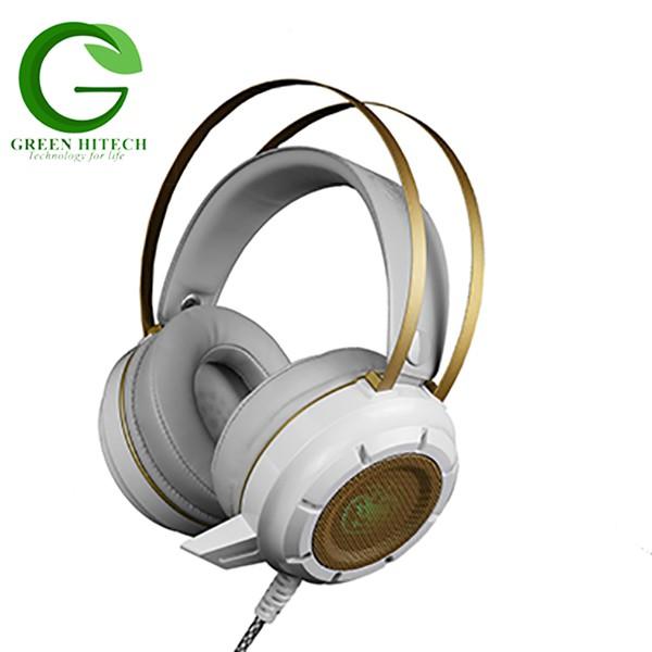 Tai nghe chuyên game kèm mic EXAVP N61 có đèn Led / Headphone Gaming