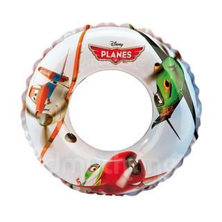 Phao bơi tròn Intex các hình 61cm