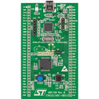 STM32L100C-DISCO