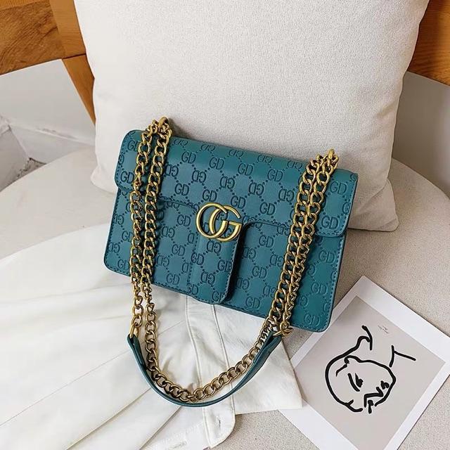 Túi xách nữ đeo chéo đẹp đi chươi cao cấp thời trang dễ thương cute giá rẻ DC77