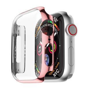 Khung Bảo Vệ Màn Hình Đồng Hồ Apple Watch 5 4 3 42 mm 44 mm 38 mm 40mm Series 5 4 3