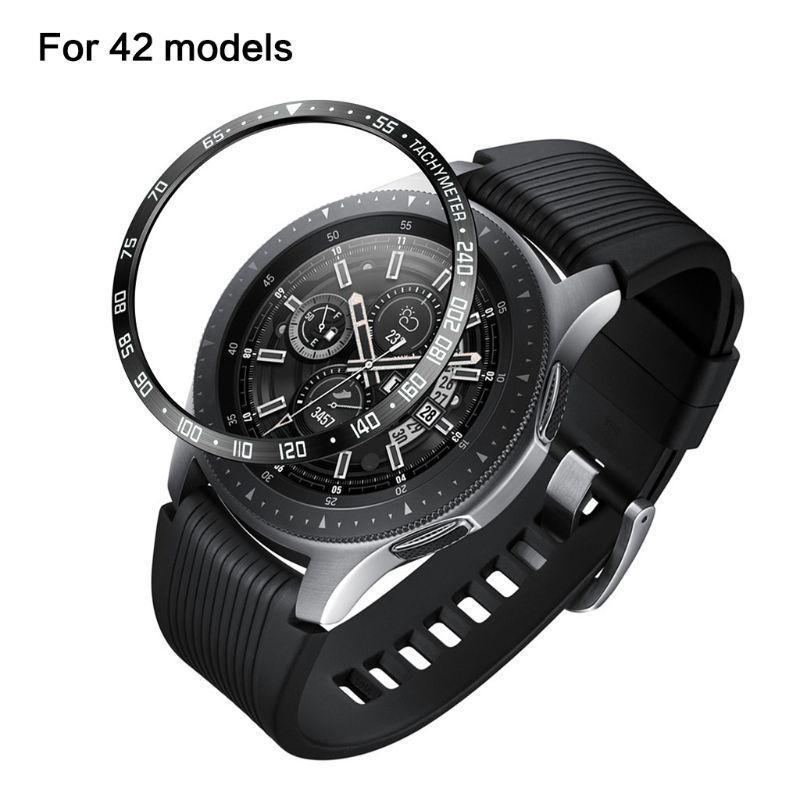 Vỏ bọc Bezel cho Samsung Galaxy Watch