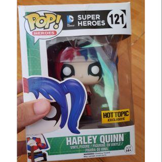 Mô hình Funko Harley Quinn