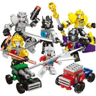 Lego lắp ráp thành 3 mô hình (giảm 10% cho đơn 99k tối đa 20k)