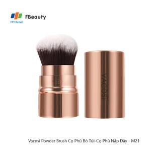 Vacosi Powder Brush Cọ Phủ Bỏ Túi-Cọ Phủ Nắp Đậy - M21 5g thumbnail