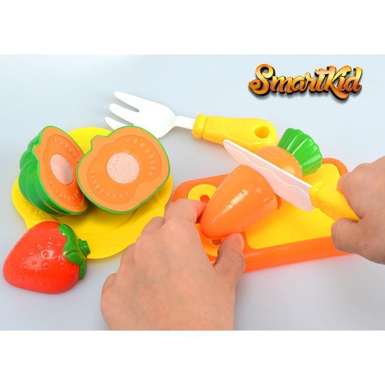 (((SALE SHOCK)))Đồ Chơi Nấu Ăn Nhà Bếp Nhựa ABS_Đồ Chơi Thông Minh