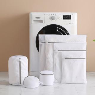 Túi lưới giặt quần áo dành cho máy giặt - nhiều kích thước thumbnail