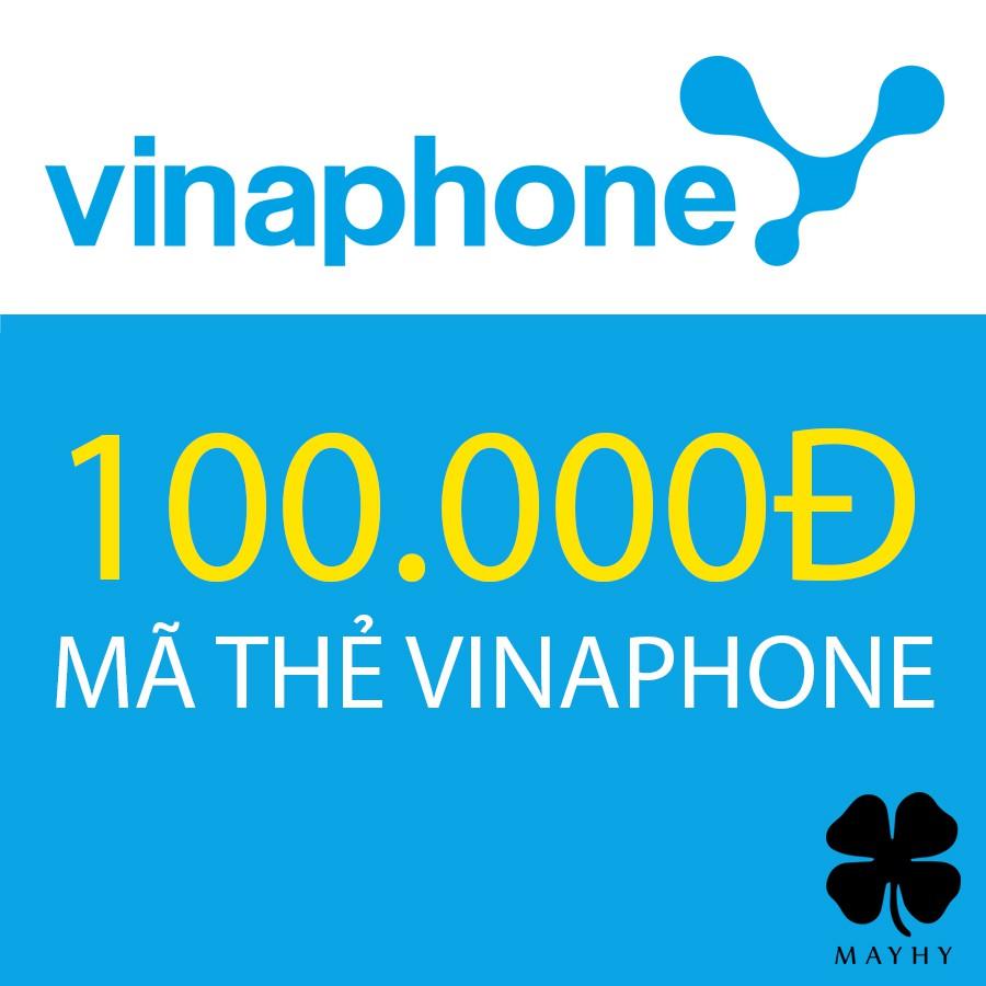 Mã Thẻ Vinaphone 100.000