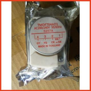 Đồng hồ Tủ lạnh 704 Thái Lan
