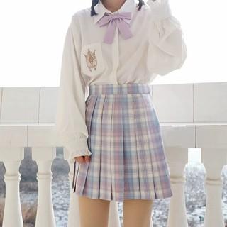 Chân váy tennis xếp ly Caro nhập khẩu loại 1 tiêu chuẩn Hàn Quốc90ETRE thumbnail