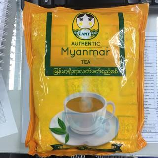 Trà Sữa Authentic Myanmar 600g ( Phiên Bản Anh Em Trà Sữa Royal )