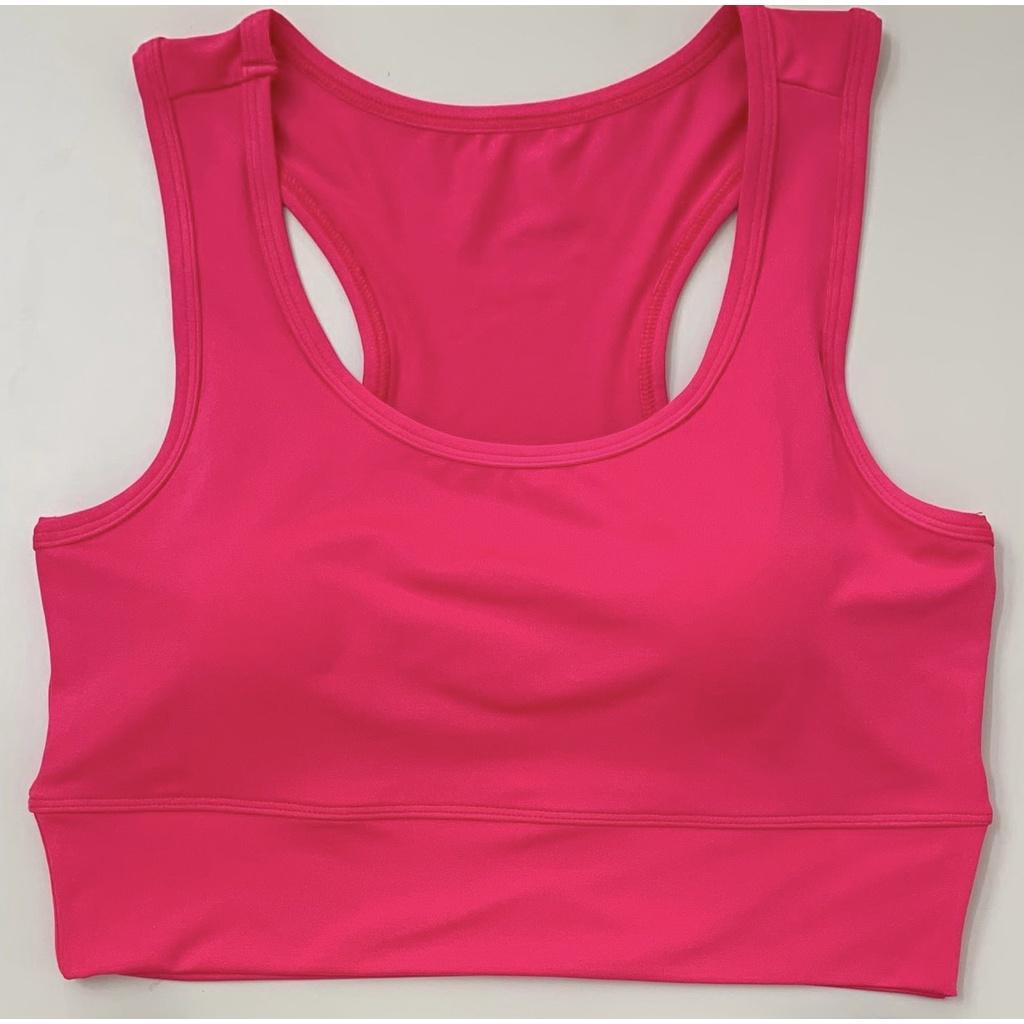 Mặc gì đẹp: Năng động với Áo Bra Tập Gym Nữ - Áo Tập Thể Thao, Yoga, Zumba Nữ Chất Thun Lạnh Đanh Mịn Có Đệm Ngực Thoải Mái Vận Động