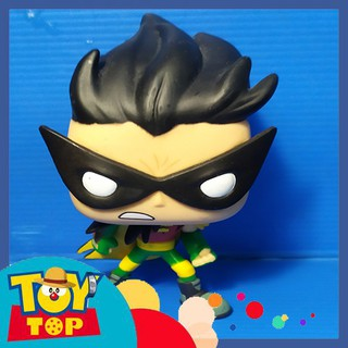 Mô hình Funko Teen Titan TeenTitan Robin 606 – các bạn đọc kĩ mô tả giúp mình nha
