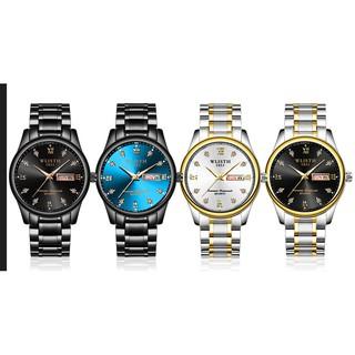 Đồng hồ nam WLISTH cao cấp phong cách Châu Âu S909