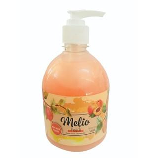 Nước rửa tay Melio hương đào 500ML thumbnail