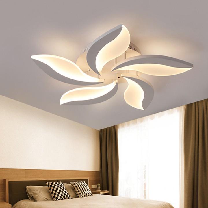 Đèn LED Ốp Trần Trang Trí Phòng Khách Hiện Đại - Đèn trần trang trí phòng khách, phòng ngủ A39