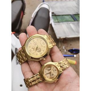 (Giá sỉ) Đồng hồ thời trang nam nữ Rosra MS 01