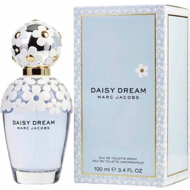 Nước hoa Nữ Marc Jacobs-Daisy Dream 100ml edt