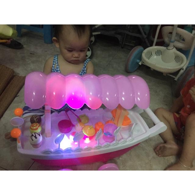 Bộ đồ chơi xe đẩy kem cho bé loại to giá sỉ - 9934295 , 282237454 , 322_282237454 , 159000 , Bo-do-choi-xe-day-kem-cho-be-loai-to-gia-si-322_282237454 , shopee.vn , Bộ đồ chơi xe đẩy kem cho bé loại to giá sỉ
