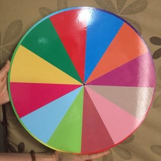 Vòng quay kỳ diệu 40cm-Magic wheel