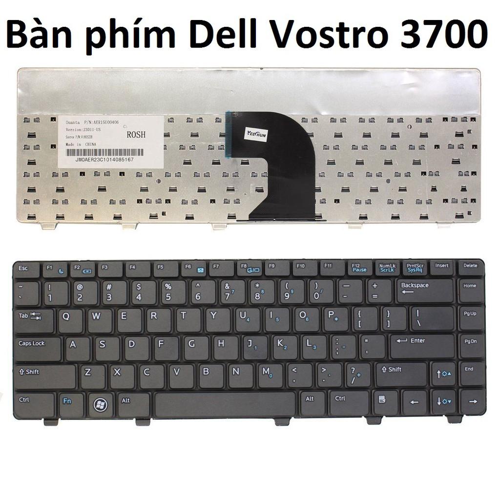 Bàn phím Dell Vostro 3700