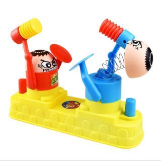 Tik Tok Double Tấn công và phòng thủ Cặp chơi trò chơi Búp bê Máy tính để bàn Trò chơi Trẻ em Trò chơi Câu đố Máy