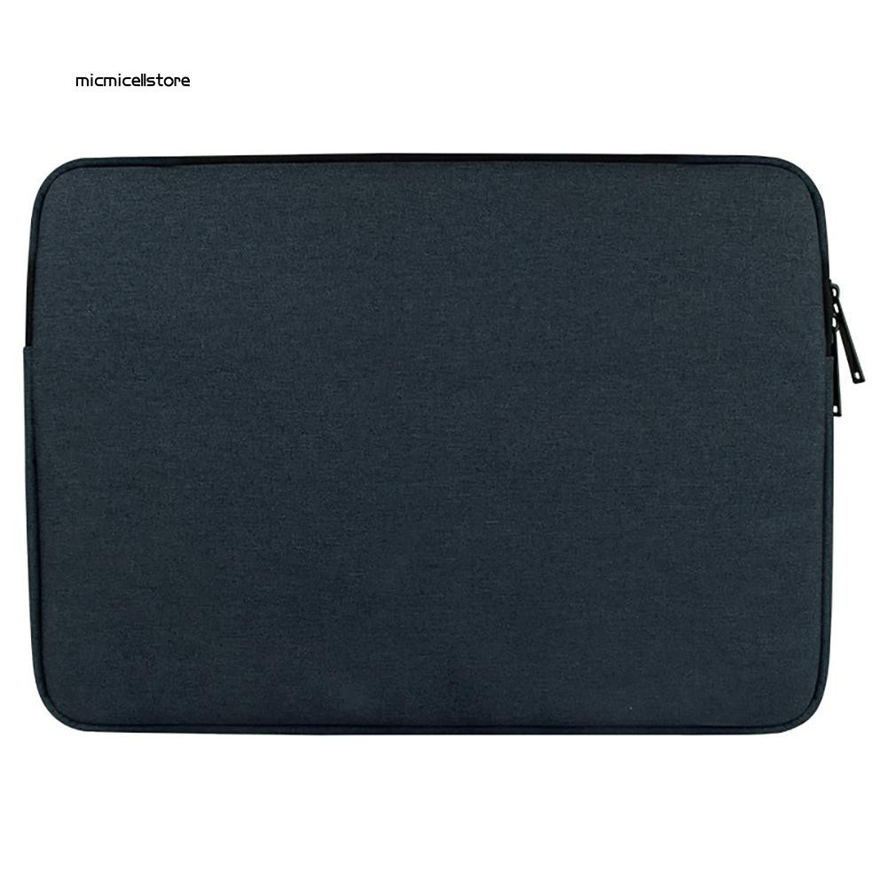 MIC≈Oxford Fabric Laptop Notebook Bag Anti Scratch Sleeve Case for Macbook Lenovo