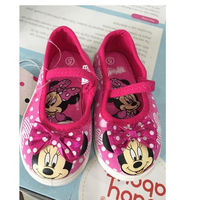 Giày Mickey Mimine xuất dư c