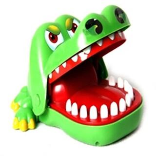 Đồ Chơi Khám Răng Cá Sấu Crocodile Dentist Cỡ Lớn giá giảm rẻ