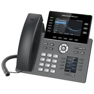 Điện thoại IP 6 line cao cấp Grandstream GRP2616 thumbnail