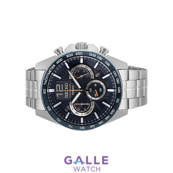 Mặc gì đẹp: Đẹp với Đồng hồ Nam Seiko SSB345P1 - Chính hãng Nhật Bản - Phân phối độc quyền Galle Watch